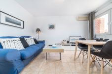 Apartment in Valencia - TH Jardines de Viveros meses