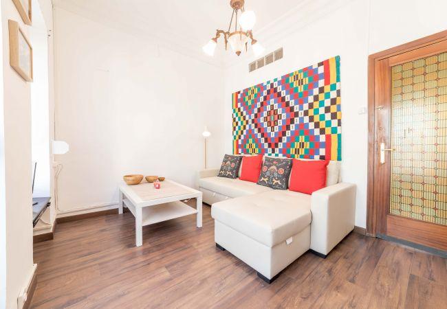 Apartment in Valencia / València - TH Cabanyal meses