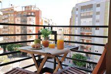 Apartment in Valencia - TH Ruzafa meses