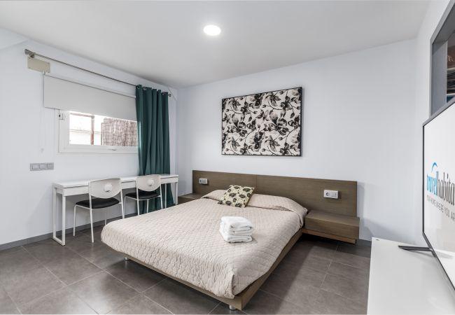 Penthouse in Valencia / València - TH Maritim Ático meses