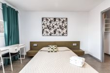 Penthouse in Valencia - TH Maritim Ático meses
