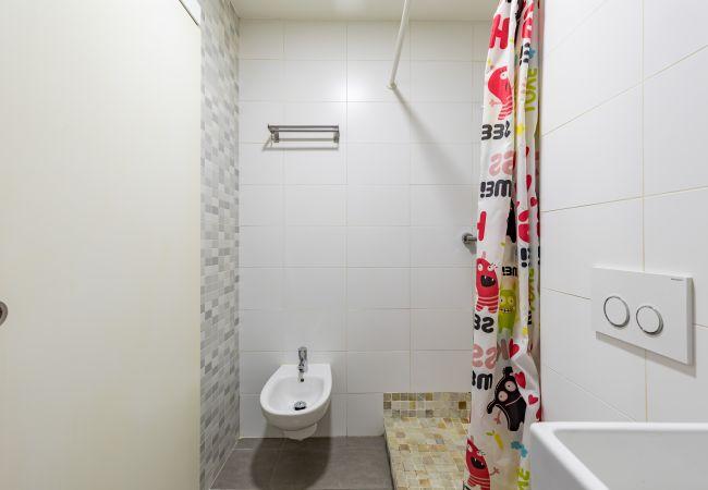 Studio in Valencia / València - TH Maritim Estudio Meses