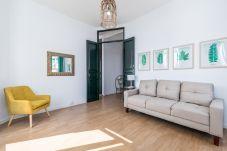 Apartment in Valencia - TH Port Valencia 4a Planta meses