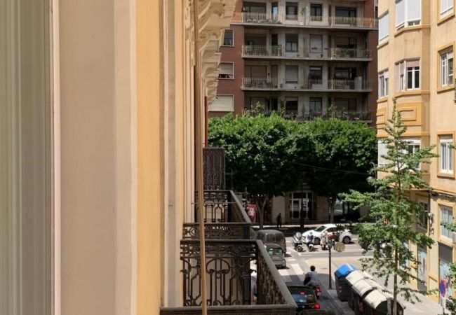 Apartment in Valencia / València - TH Pizarro
