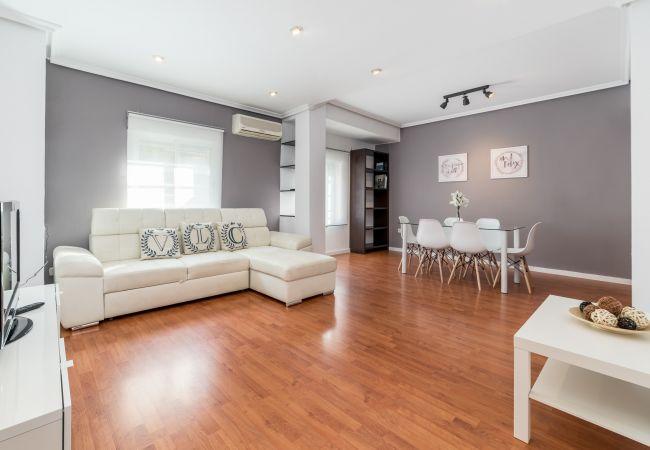 Apartment in Valencia / València - TH MEstalla