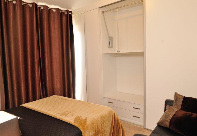Penthouse in Valencia / València - TH Ático Centro