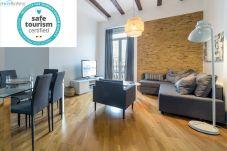 Apartment in Valencia - TH Jardines del Turia