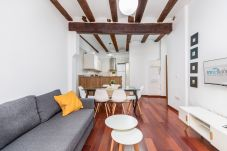 Apartment in Valencia - TH Plaza de la Virgen