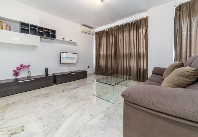 Apartment in Valencia / València - TH Aragón.