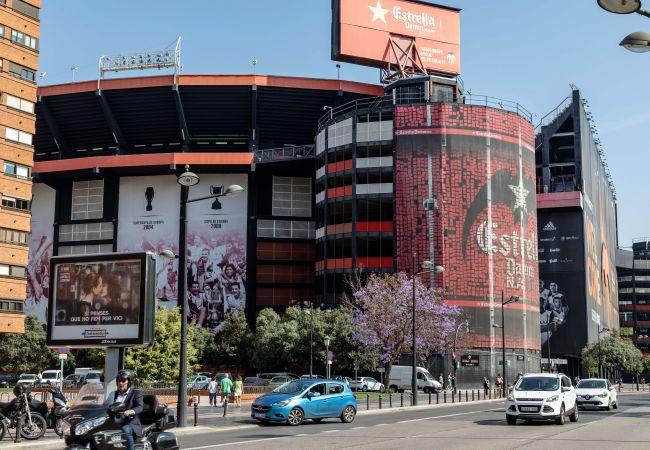 Apartment in Valencia / València - TH Aragón.
