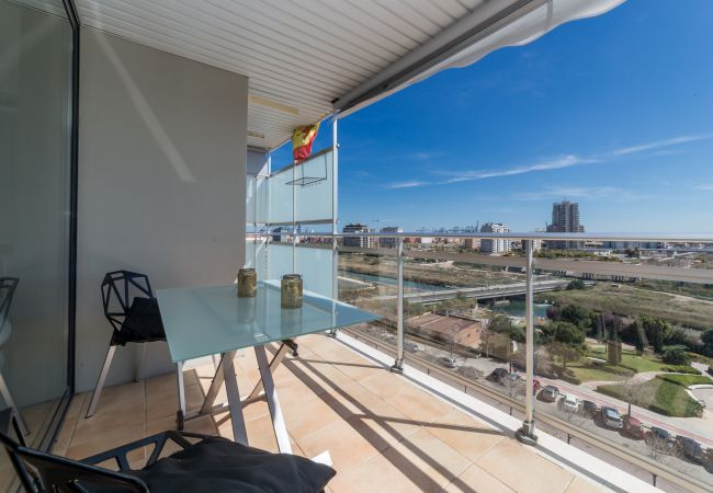 Apartment in Valencia / València - TH Oceanográfico.