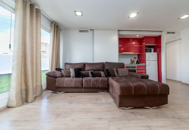 Apartment in Valencia / València - TH Atico Centro