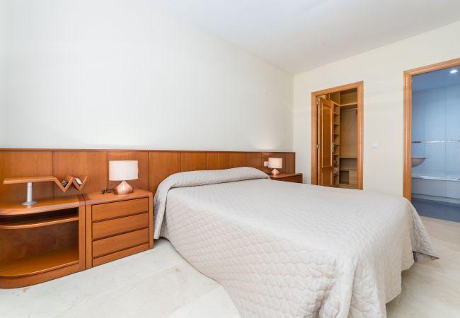Apartment in Valencia / València - TH Francia 55