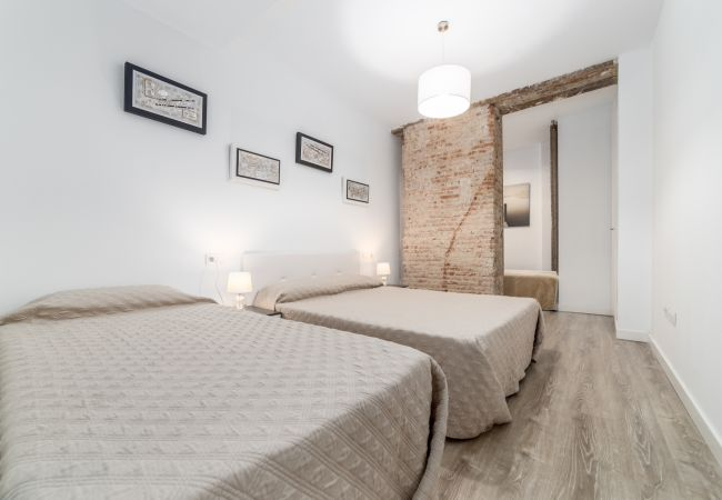 Apartment in Valencia / València - TH 1B Ayuntamiento
