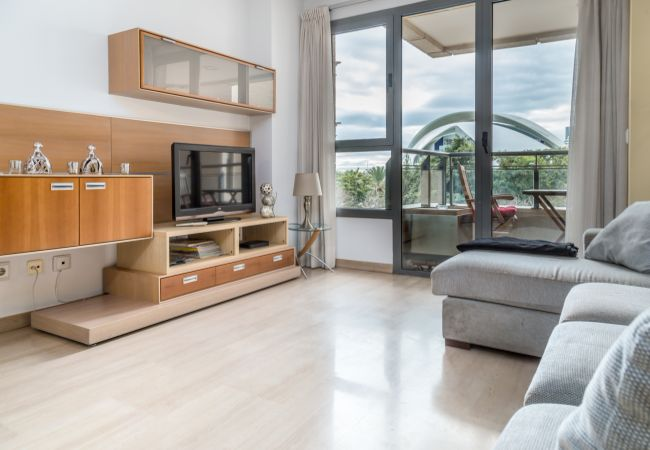 Apartment in Valencia / València - TH Ciencias A.