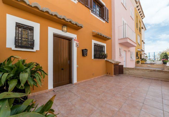 House in Alboraya / Alboraia - TH Casa Port Saplaya