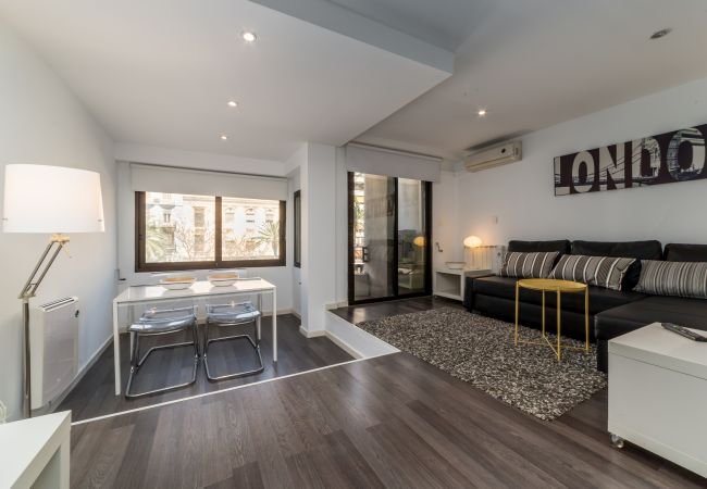 Apartment in Valencia / València - TH Gran Via Ruzafa