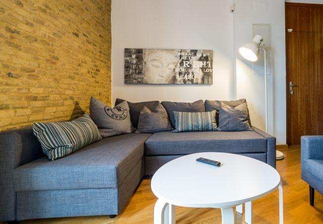 Apartment in Valencia / València - TH Jardines B.