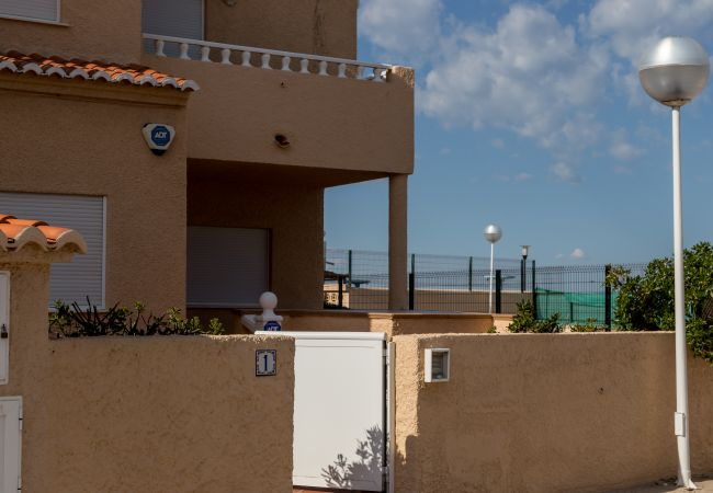 Bungalow in Valencia / València - TH Casa Perellonet