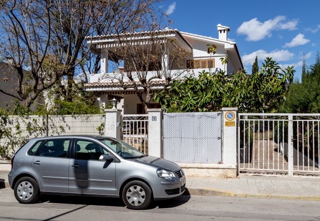 Villa in Benicassim - TH Benicassim A