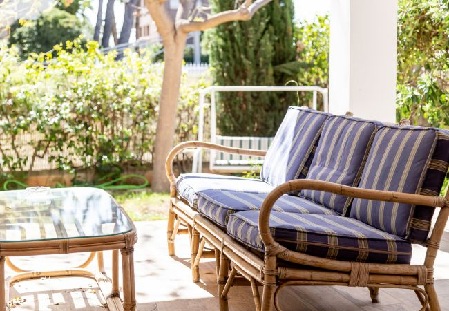 Villa in Benicassim - TH Benicassim B.