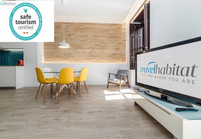 Apartment in Valencia / València - TH Estación del Norte