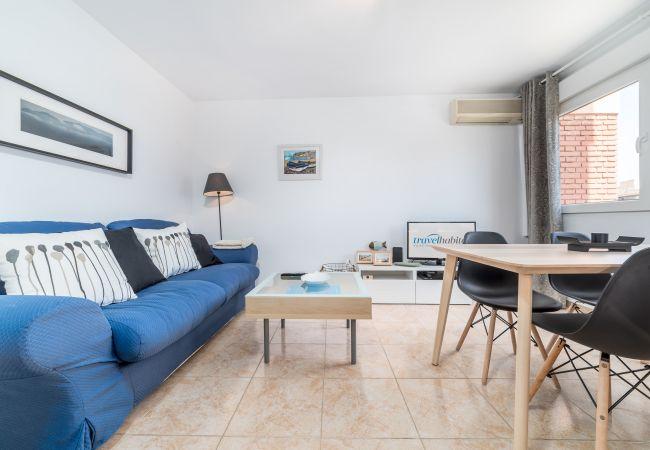 Apartment in Valencia / València - TH Jardines de Viveros