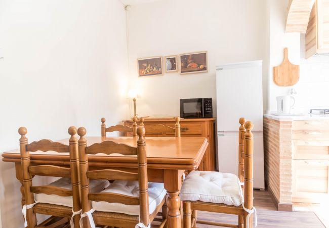 Apartment in Valencia / València - TH Cabanyal
