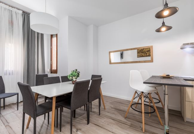 Apartment in Valencia / València - TH 2D Ayuntamiento