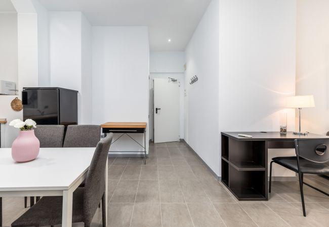 Apartment in Valencia / València - TH Maritim 1-1