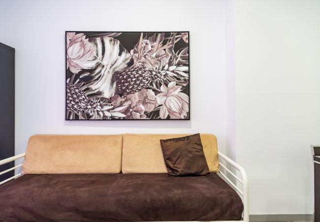 Apartment in Valencia / València - TH Maritim 1-3