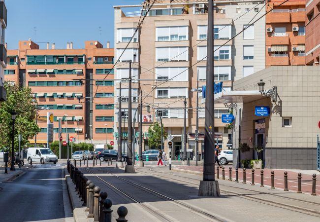 Apartment in Valencia / València - TH Maritim 1-2