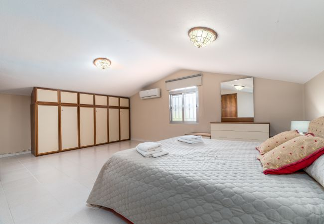 Villa/Dettached house in Benicassim - Villa en Benicassim